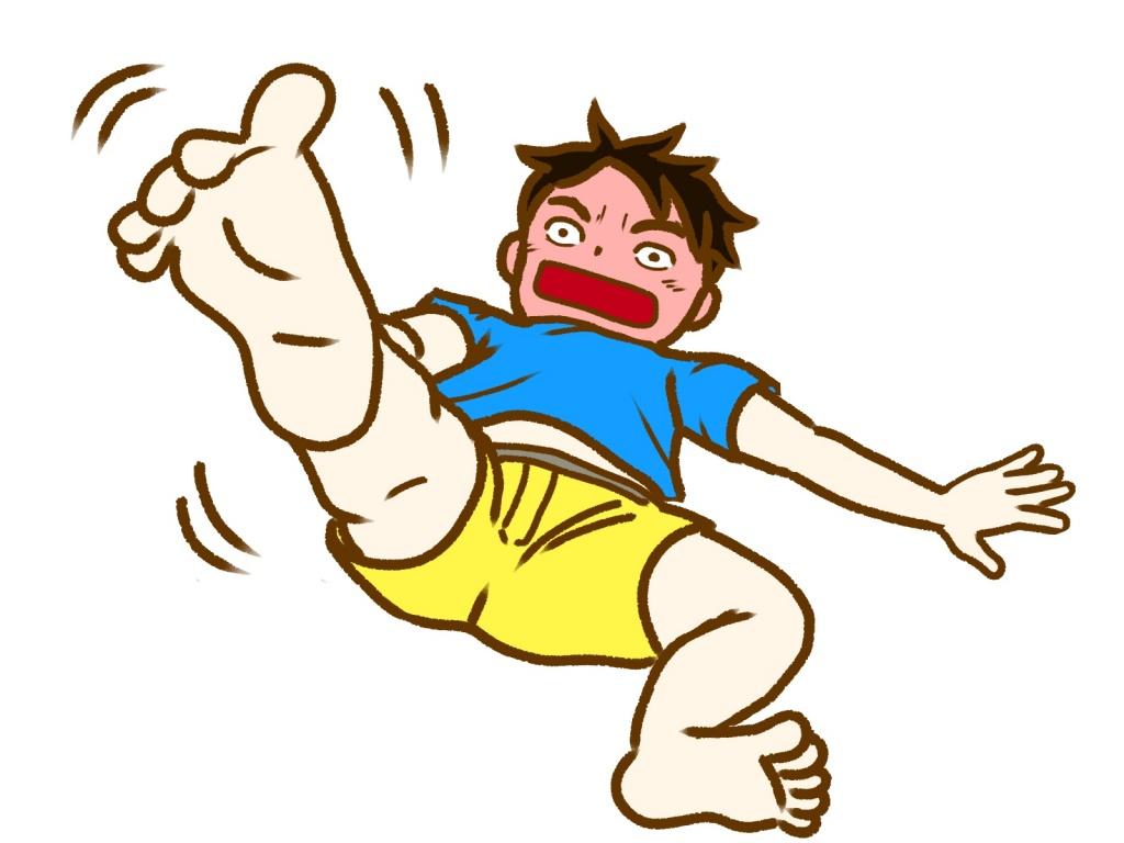 の 足 が は なぜ つる なぜ足がつるのか??|KJ|note